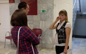 Заставка для - Семья Натальи Корьевой