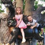 Заставка для - Троих детей изъяли у многодетной матери в Москве – требуется помощь!