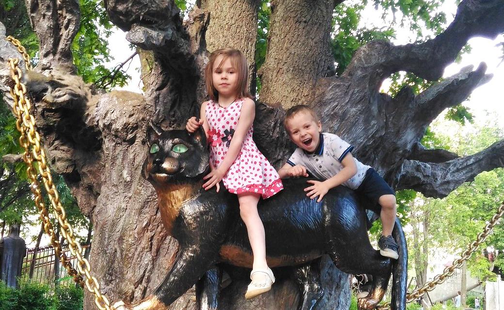 Троих детей изъяли у многодетной матери в Москве – Сбор закрыт!