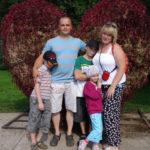 Заставка для - Семья Пудовых - стала жертвой работодателя - Просит о помощи!!!
