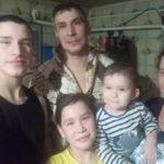 Заставка для - В семье Кузнецовых заболел раком папа – просят помочь