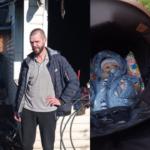 """Заставка для - """"ПОЖАРНЫЕ ПРИЕХАЛИ БЕЗ ВОДЫ"""": Семья с двумя маленькими детьми осталась без дома и средств к существованию"""